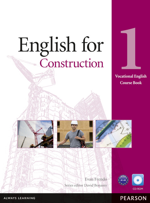 Vocational English Construction 1