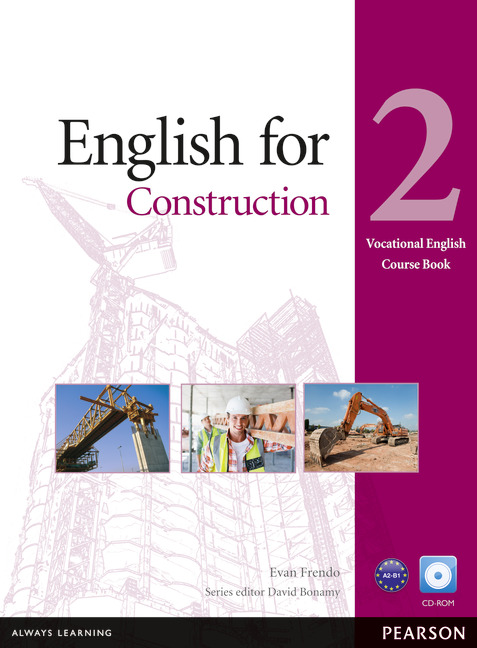 Vocational English Construction 2
