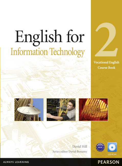 Vocational English IT 2