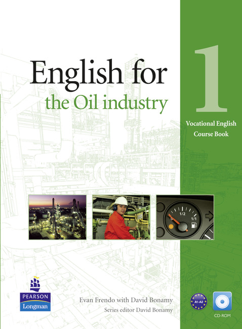 Vocational English Oil industry