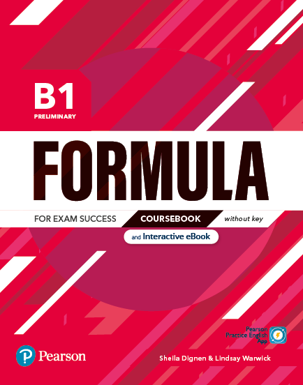 Formula methode voor Cambridge-examen