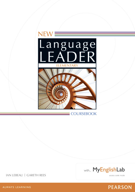 New Language Leader elementary