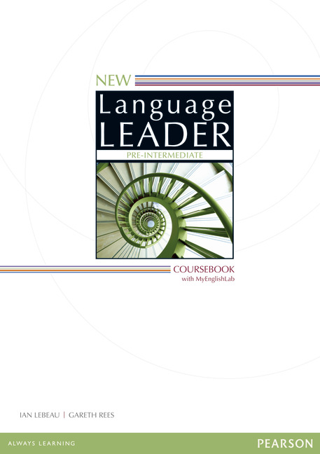 New Language Leader pre-intermediate