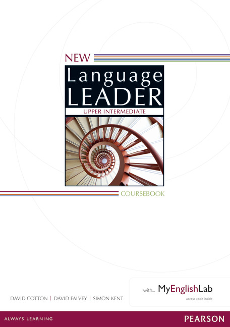 New Language Leader advanced