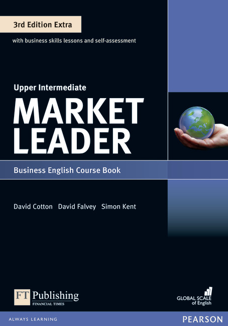 Market Leader Extra intermediate