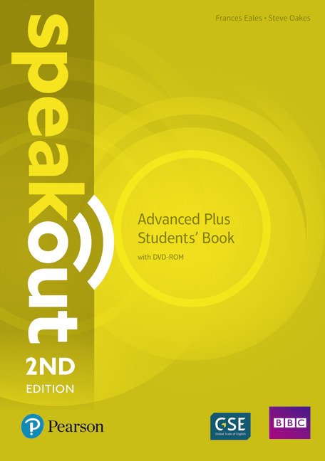Speakout Advanced Plus