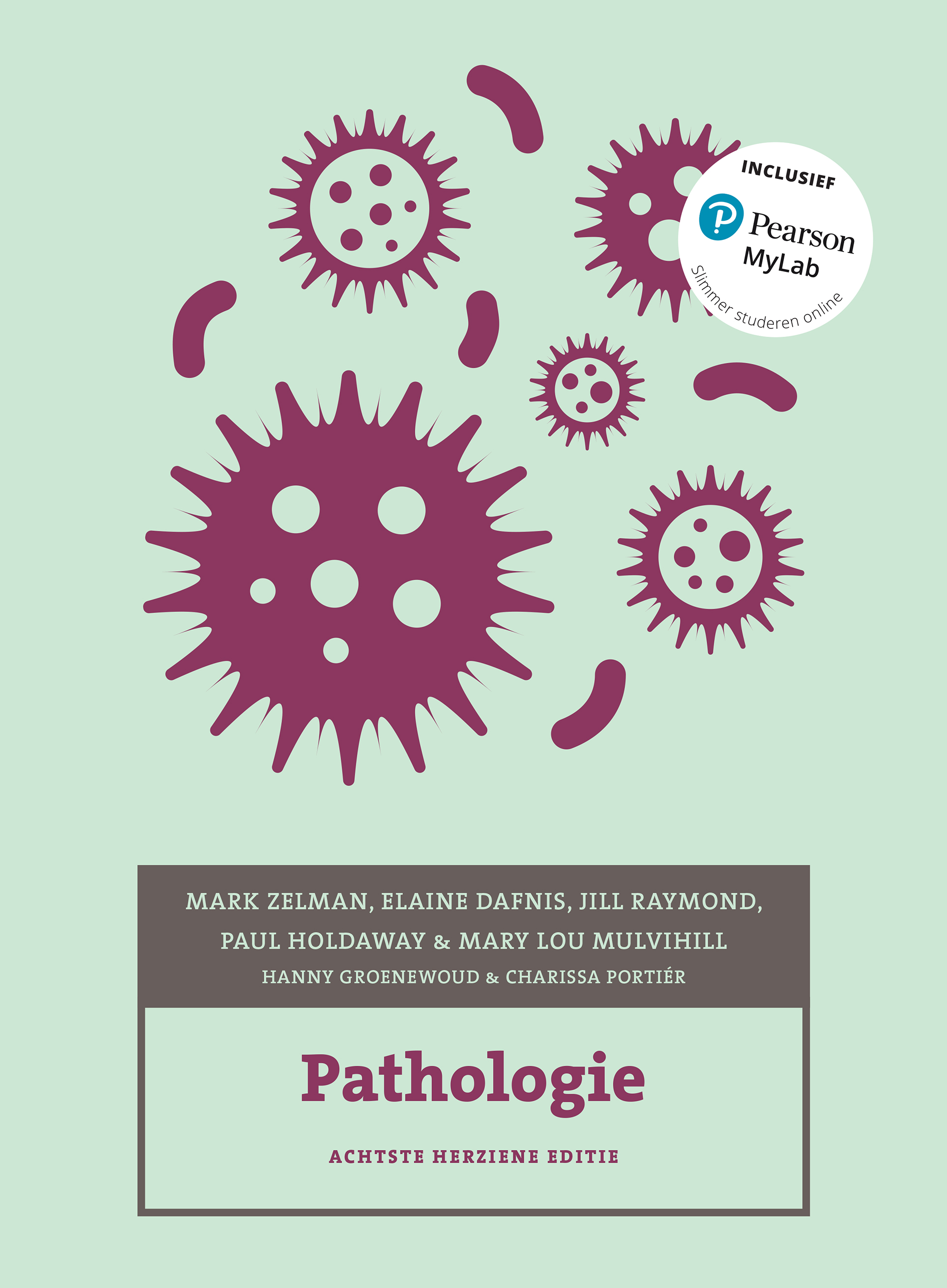 Cover Pathologie