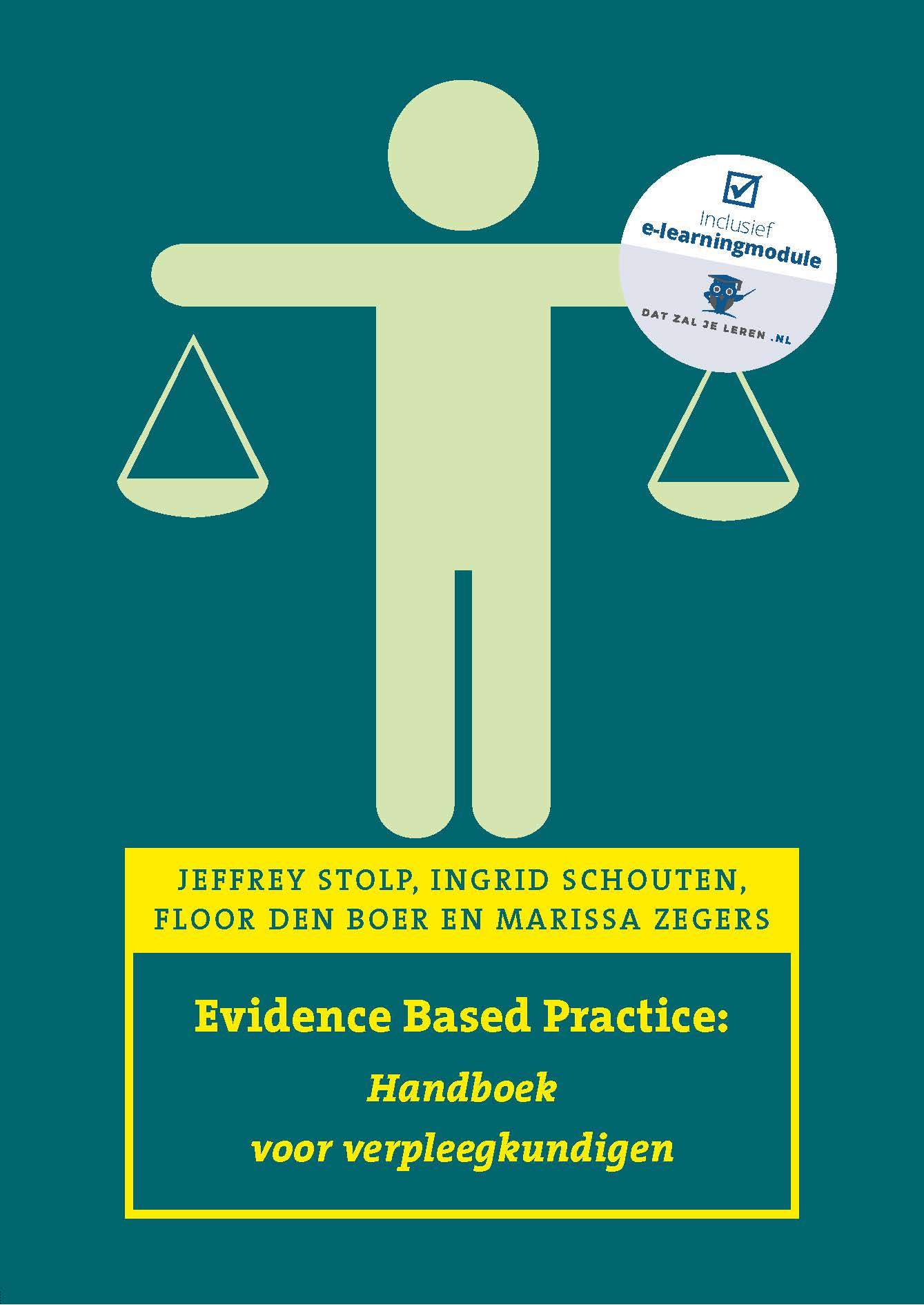 Cover Evidence Based Practice