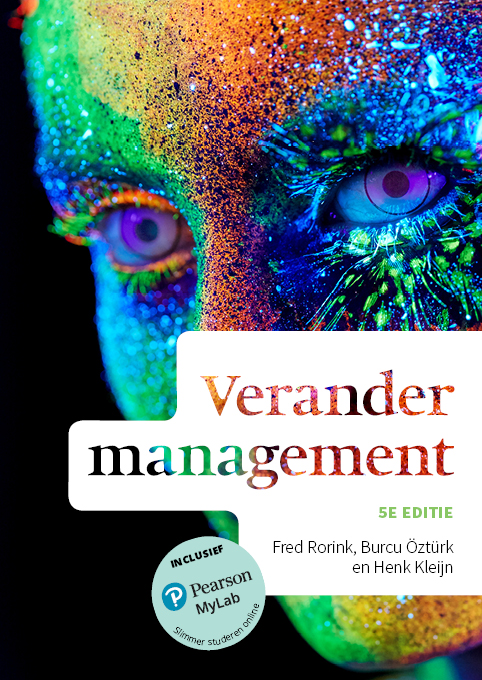 Cover Verandermanagement