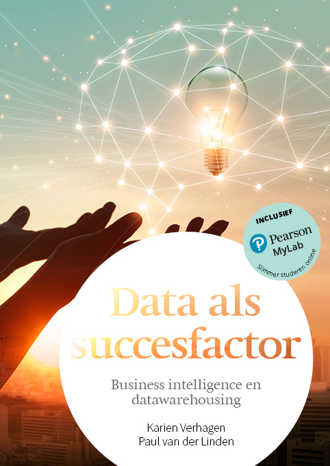 Cover Data als succesfactor