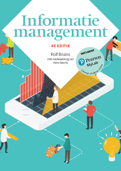 Cover Informatiemanagement