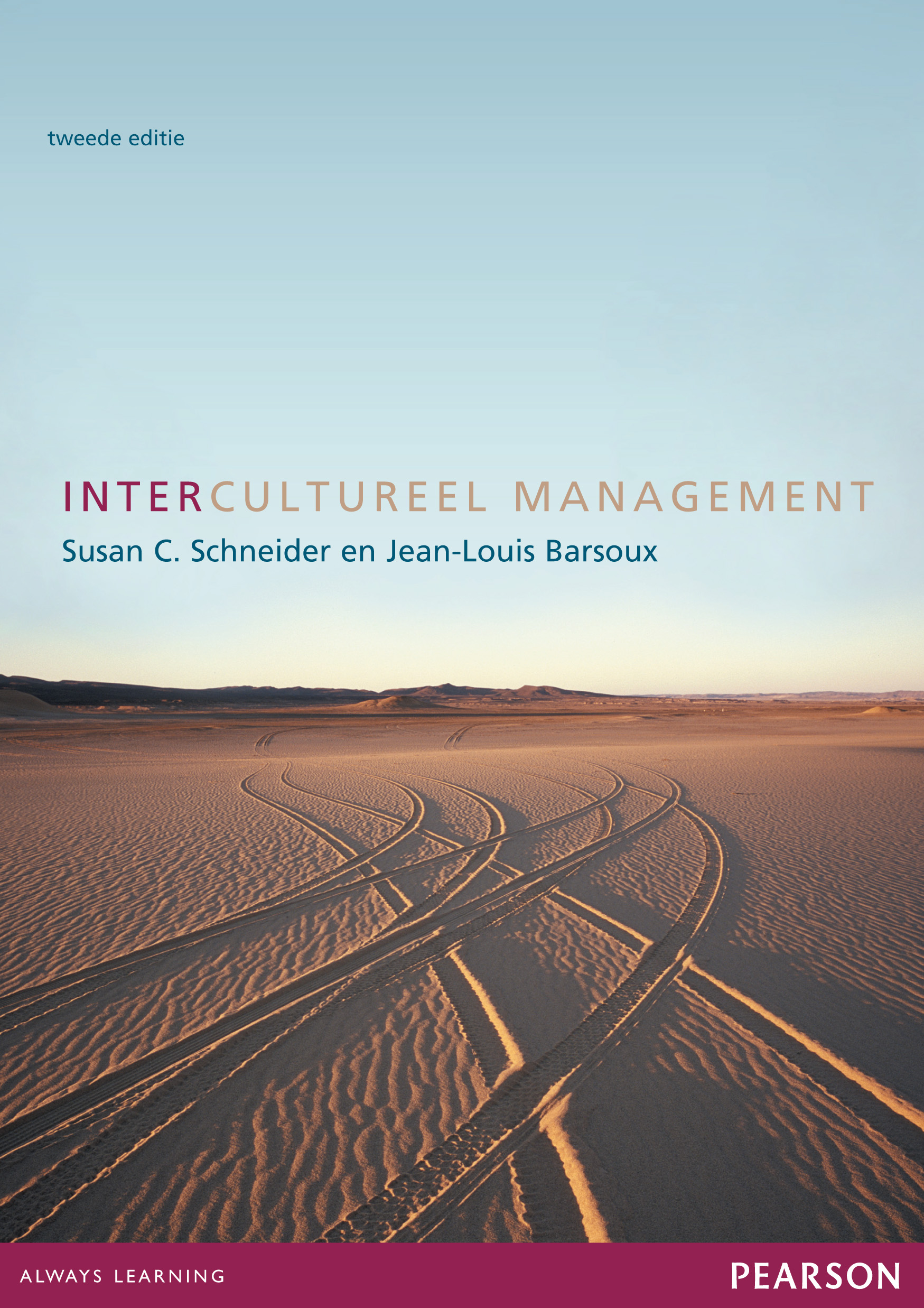 Cover Intercultureel management
