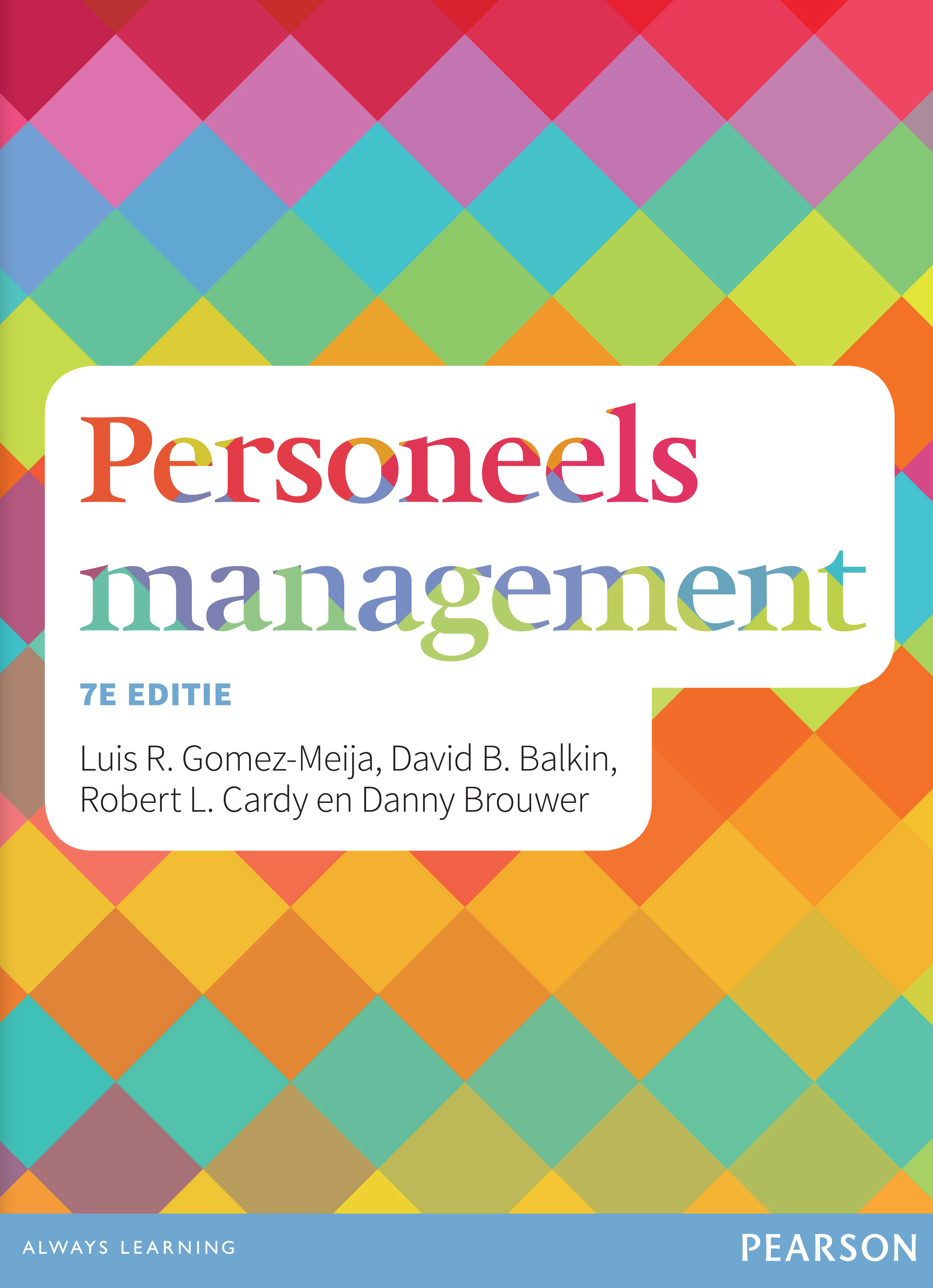 Cover Personeelsmanagement