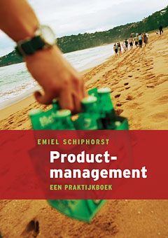 Cover Productmanagement