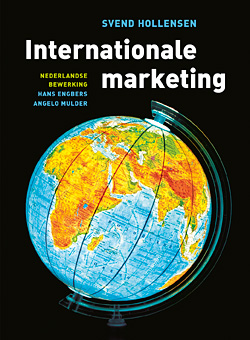 Cover Internationale marketing