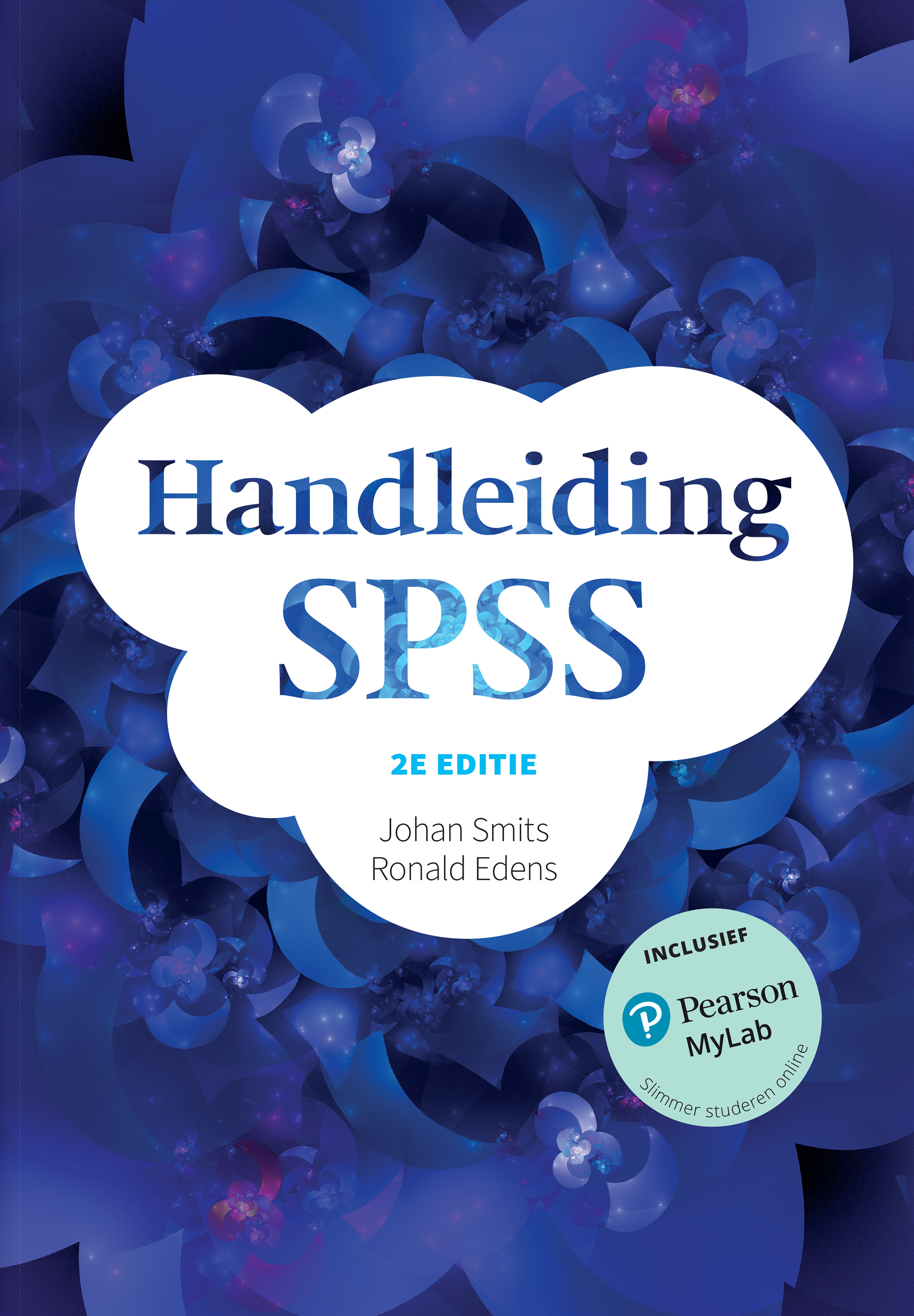 Cover Handleiding spss