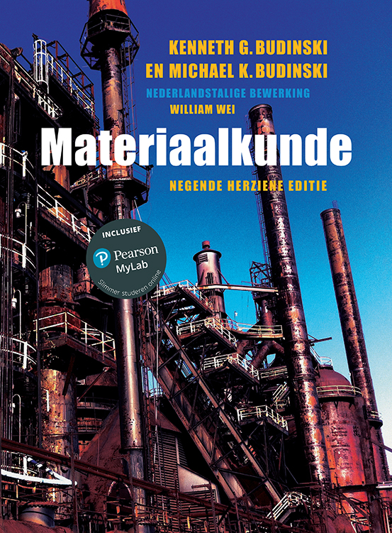 Cover Materiaalkunde