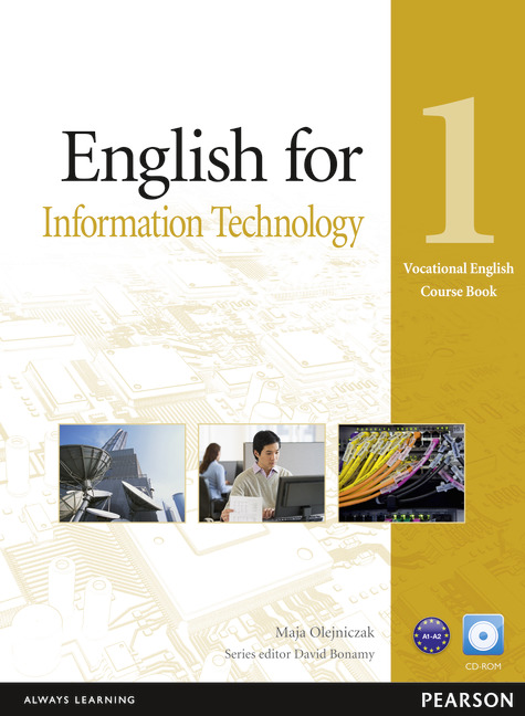 English for Information and Technology 1