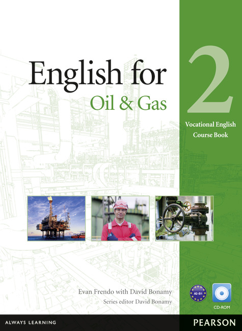 English for Oil and Gas 2