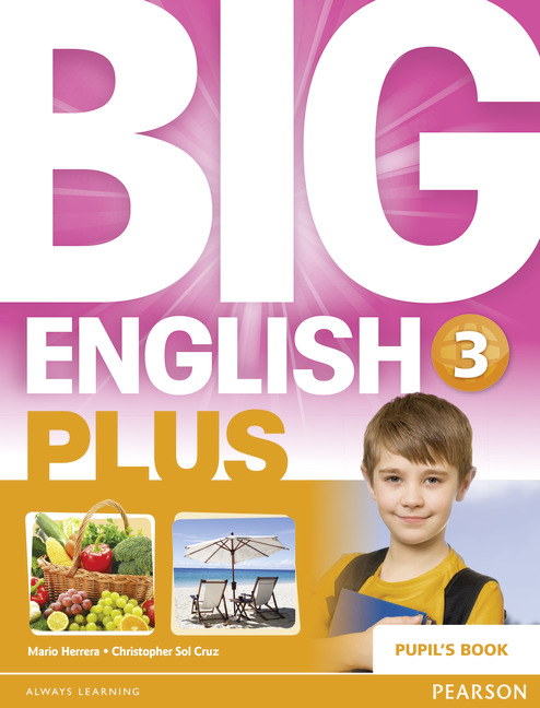 Big English Plus