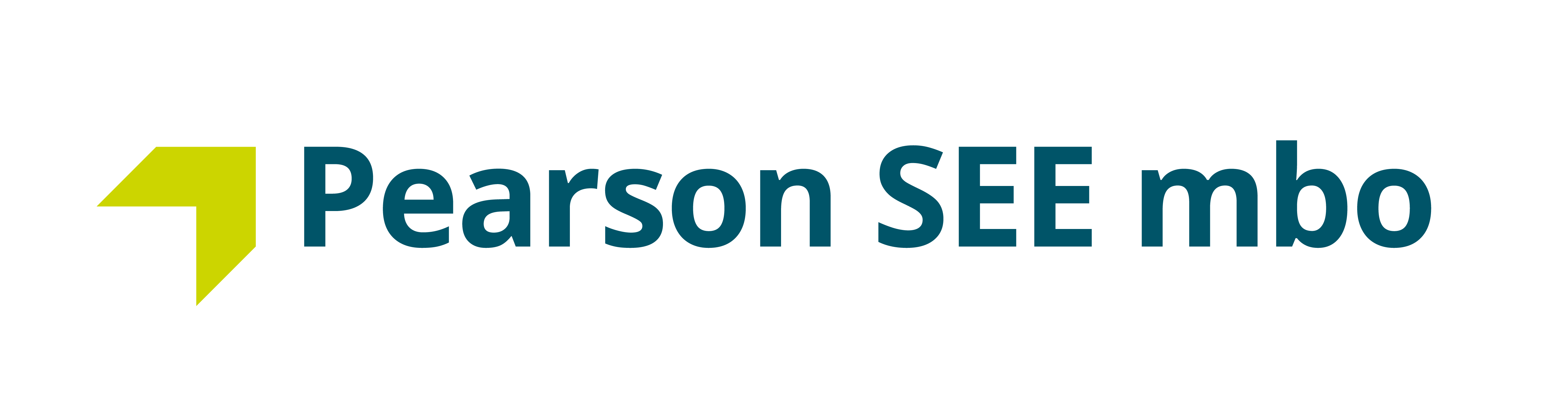 Pearson SEE mbo