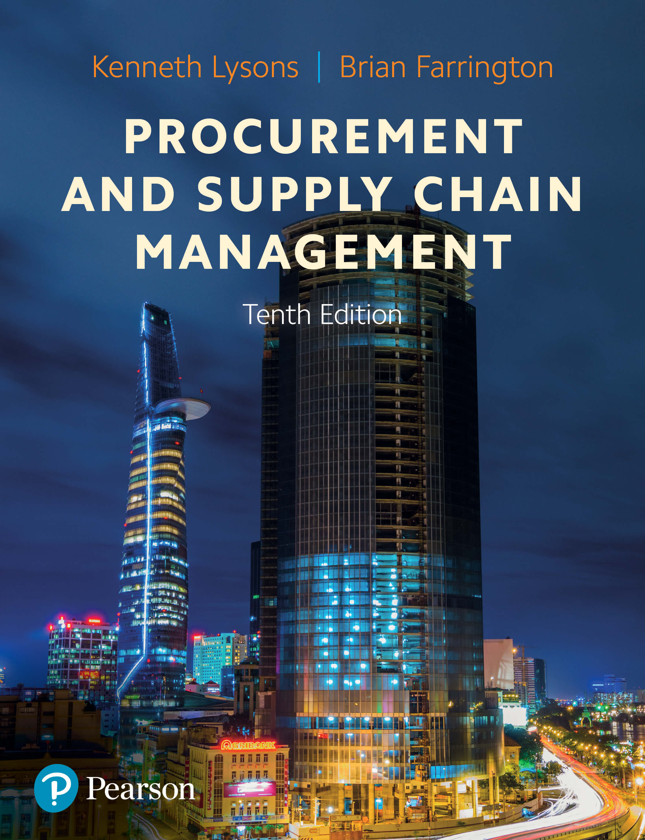 Procurement and Supply Chain Management, 10/e