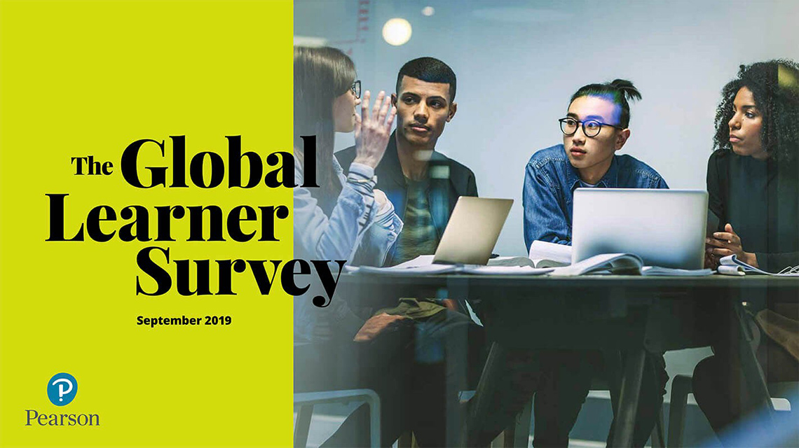 The Global Learner Survey