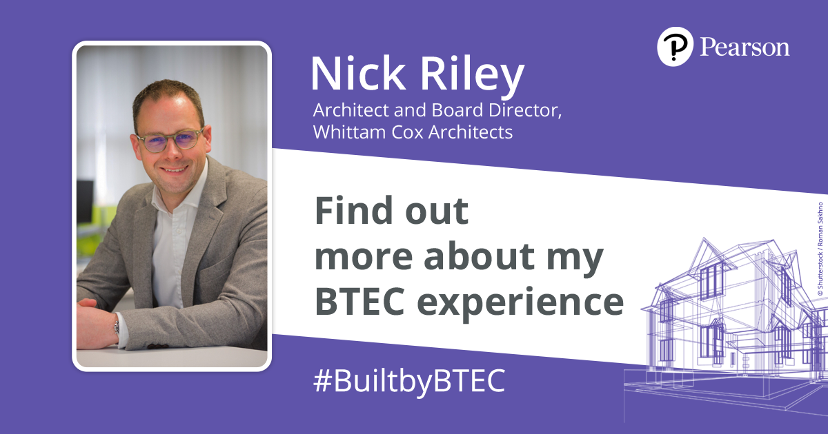 Find out more about Nick Riley