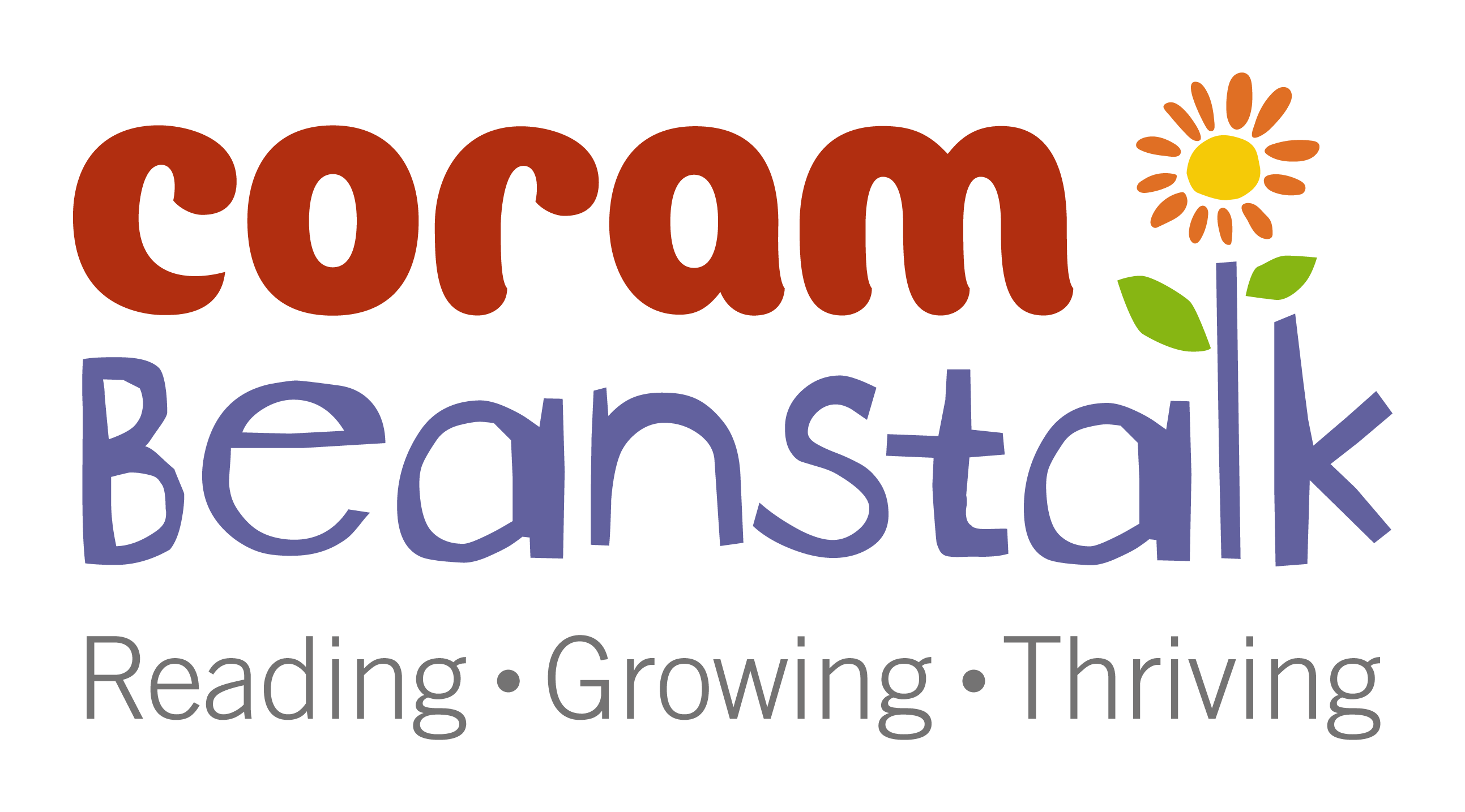 Coram Beanstalk Reading Growing Thriving