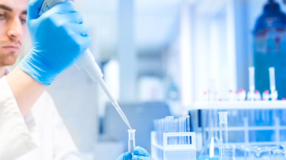Medical biotechnology and business management
