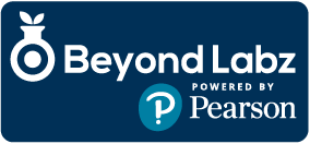 Beyond Labz powered by Pearson