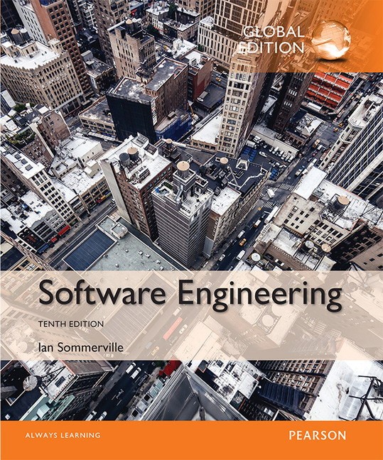 Sommerville Software Engineering