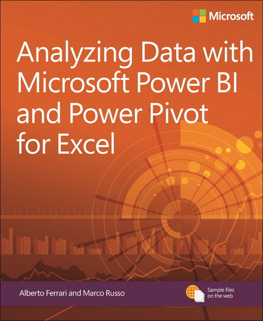 Ferrari Analyzing Data with Power BI and Power Pivot for Excel