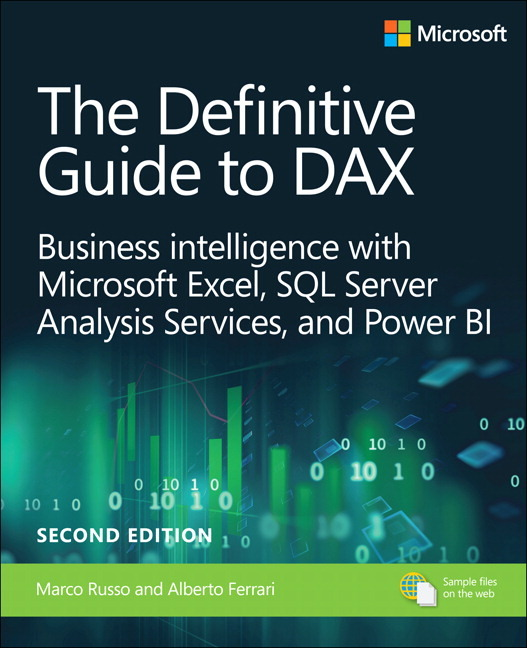 Russo Definitive Guide to DAX