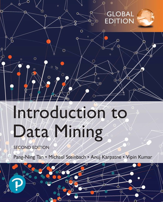 Tan Introduction to Data Mining