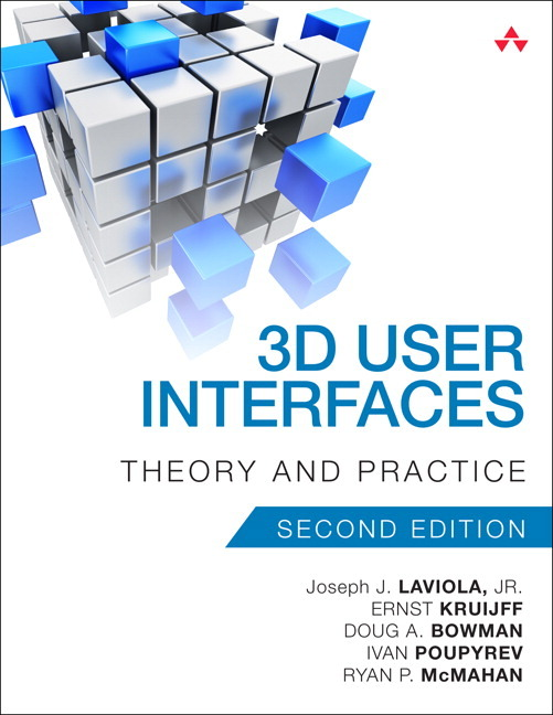 Laviola 3D User Interfaces