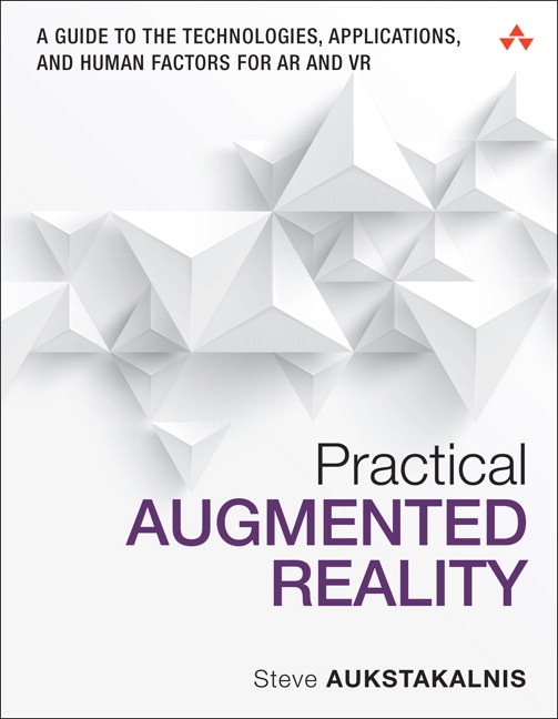 AUKSTAKALNIS: Practical Augmented Reality