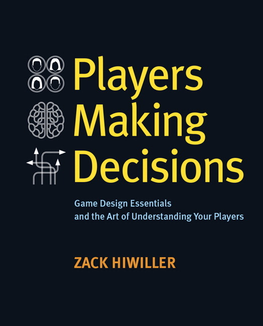 Hiwiller Players Making Decisions