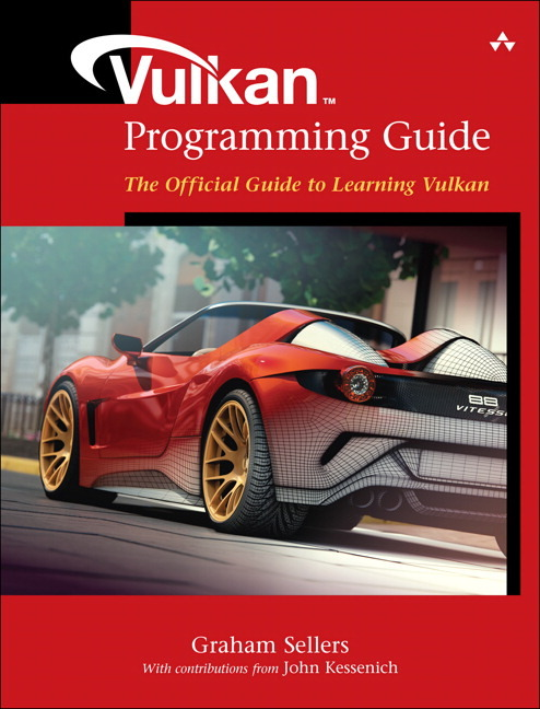 Sellers Vulkan Programming Guide