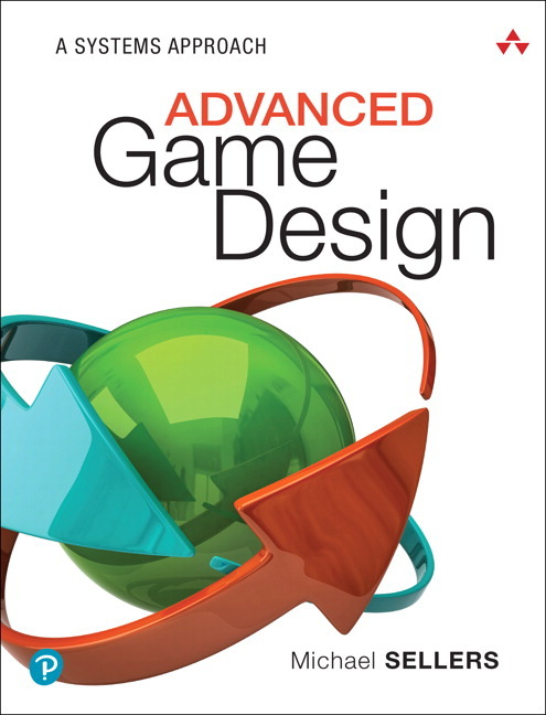 Sellers Advanced Game Design