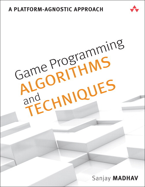 Madhav Game Programming Algorithims and Techniques