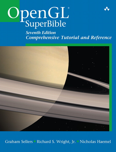 Sellers OpenGL Superbible