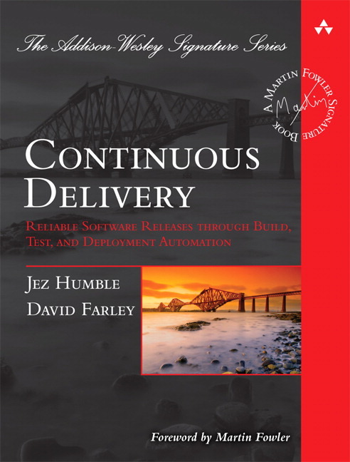 Humble Continuous Delivery
