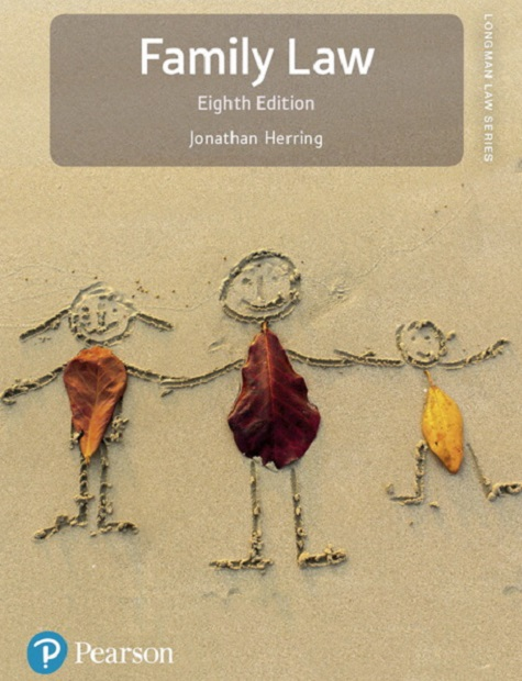 Family Law, 8th Edition