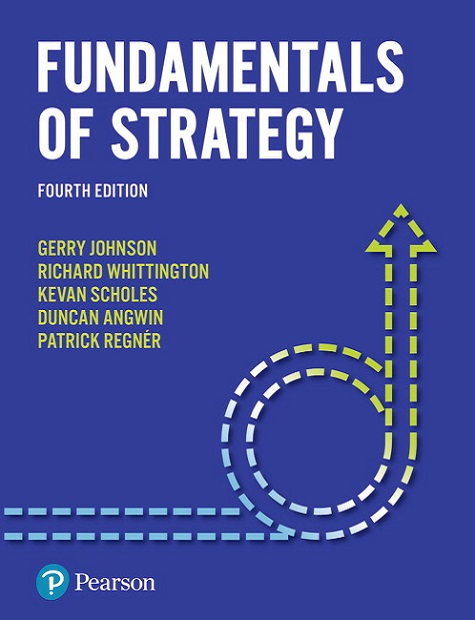 Fundamentals of Strategy, 4/e