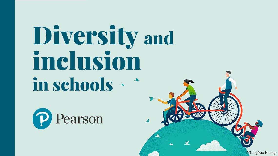Diversity and inclusion in schools