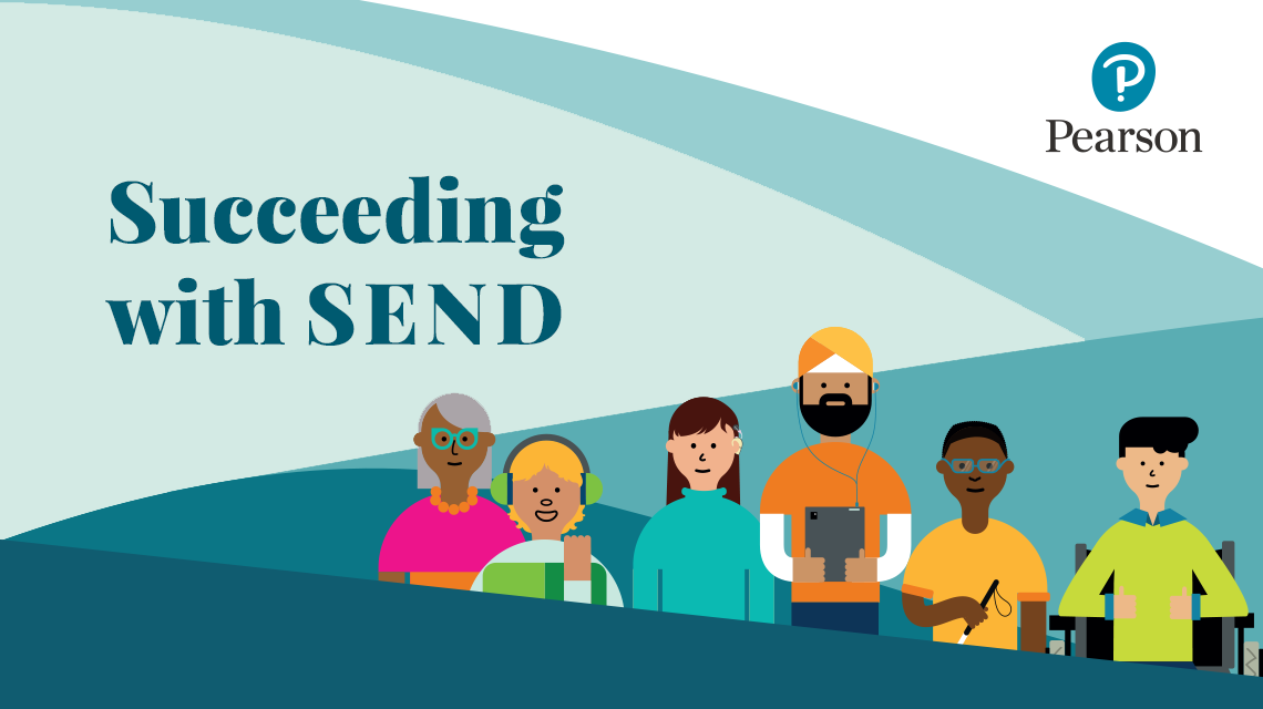 Watch our Succeeding with SEND series