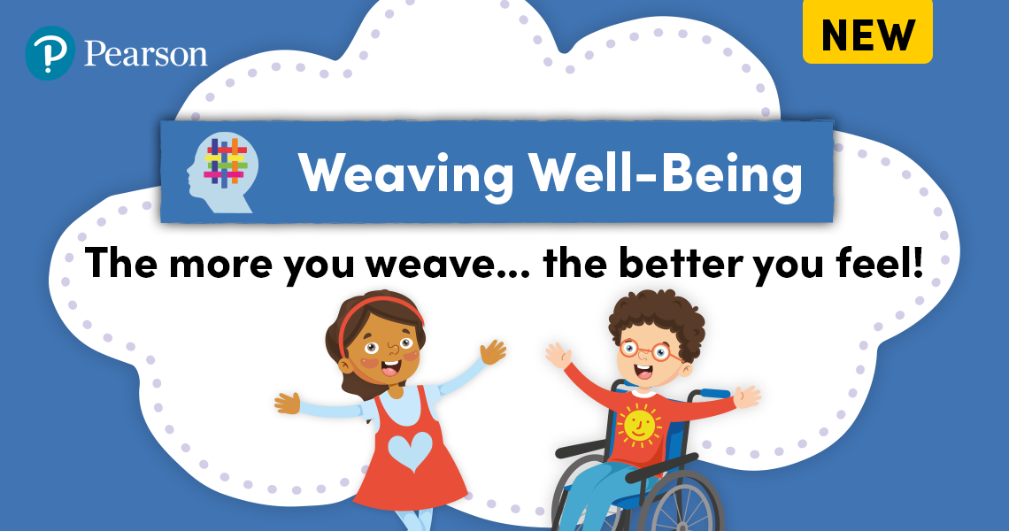 Weaving Well-Being image