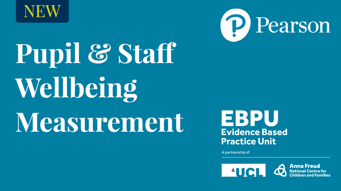 The Pupil and Staff Wellbeing Measurement