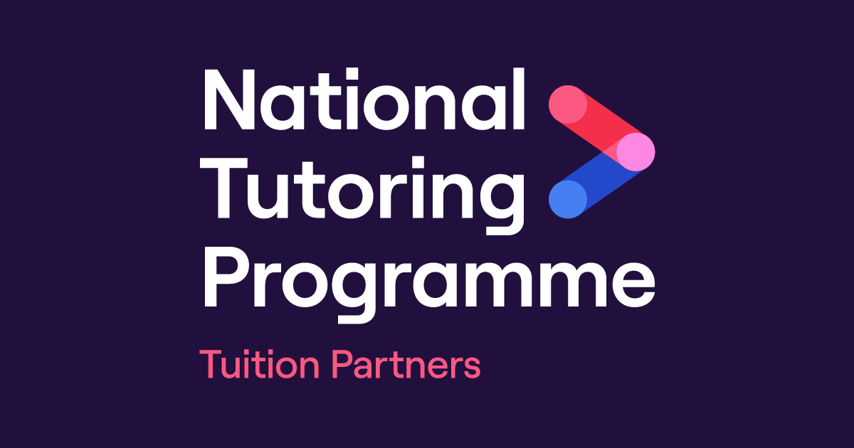 National Tutoring Programme Tuition Partners
